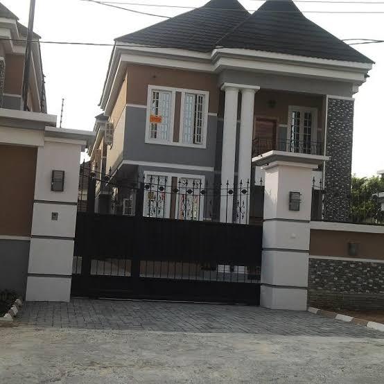 Lekki Ajah Archades, Lagos