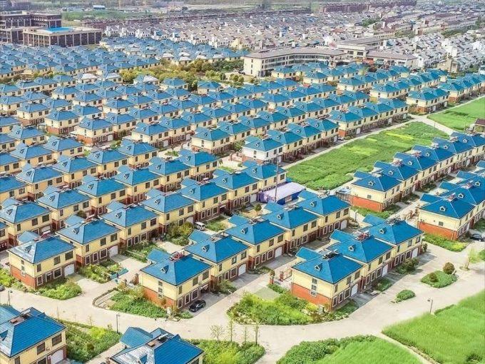 PortVille Estate, Port Harcourt