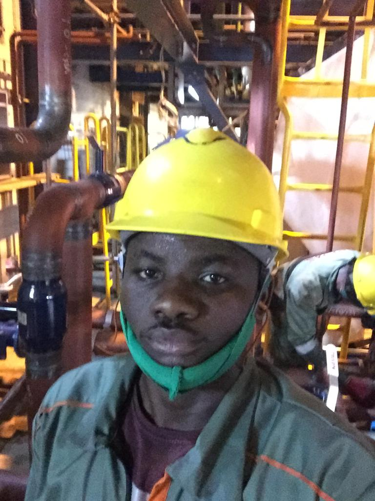 Adenoiki Adebowale Muyiwa (MNSE)