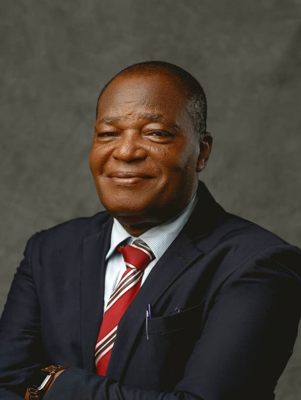 Nasir Adewale Bolaji