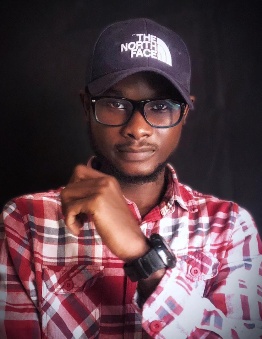 Temitope Abdulwasiu Adeoye